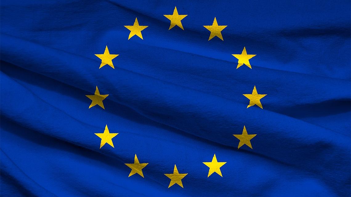 European warehouse